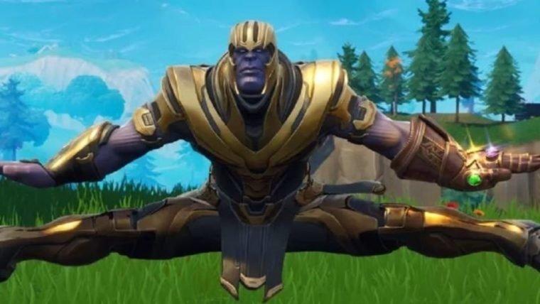 """Josh Brolin sobre Thanos dançando em Fortnite: """"Eu não entendo"""""""
