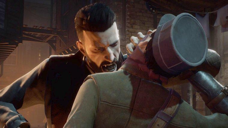 Vampyr, jogo dos criadores de Life is Strange, ganha novo trailer de gameplay