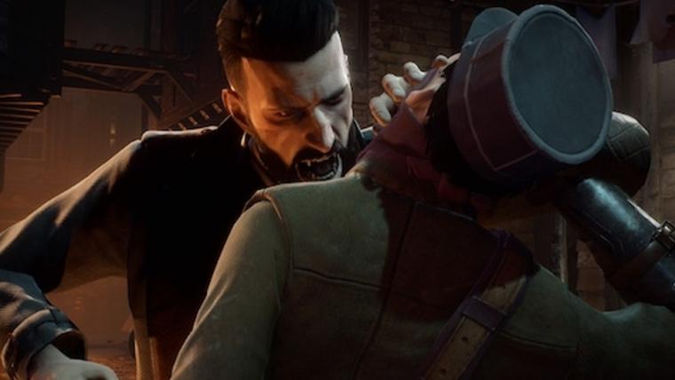 Vampyr | Jogo dos criadores de Life is Strange ganha 50 minutos de gameplay
