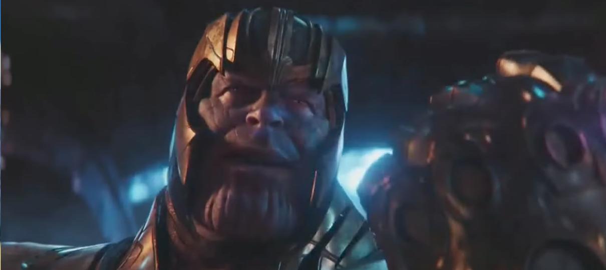 Em seis dias, Vingadores: Guerra Infinita ultrapassa arrecadação total de Liga da Justiça