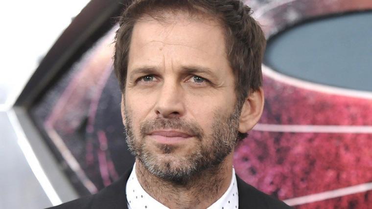 Zack Snyder continua como produtor em Mulher-Maravilha 2