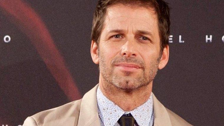 Zack Snyder afirma que seu próximo projeto será uma adaptação de A Nascente, de Ayn Rand
