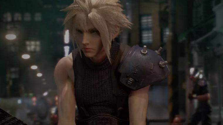 Final Fantasy VII Remake foi anunciado muito cedo, segundo diretor