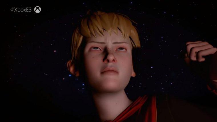 Captain Spirit, um novo jogo de Life is Strange, é anunciado com trailer fofo