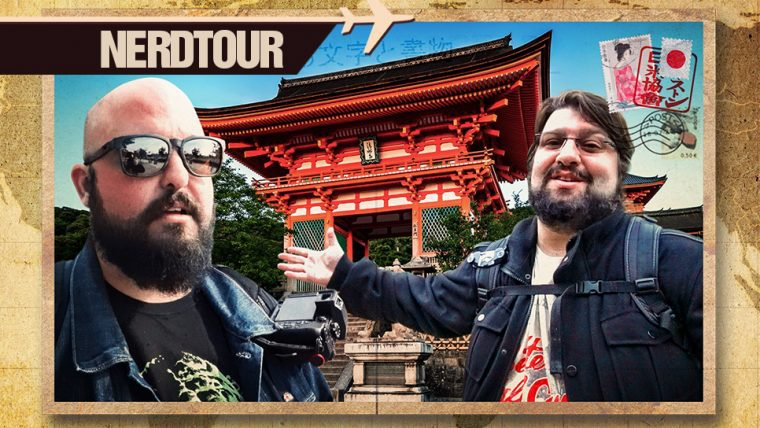 Templos Japoneses | Nerdtour Japão