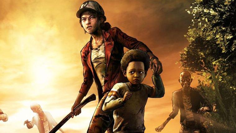 The Walking Dead: The Final Season ganha data de lançamento