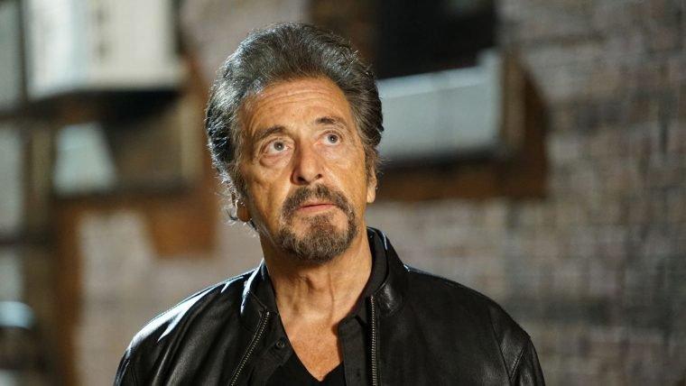 Once Upon A Time in Hollywood | Al Pacino entra para o elenco do novo filme de Tarantino