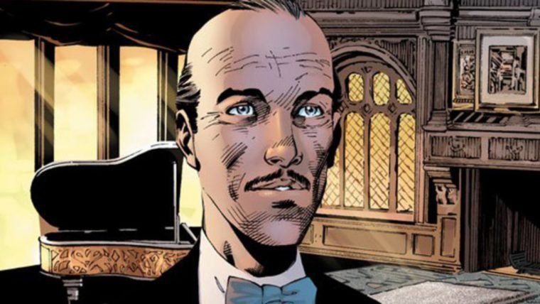 Pennyworth   Série sobre o mordomo do Batman começará a ser filmada ainda em 2018