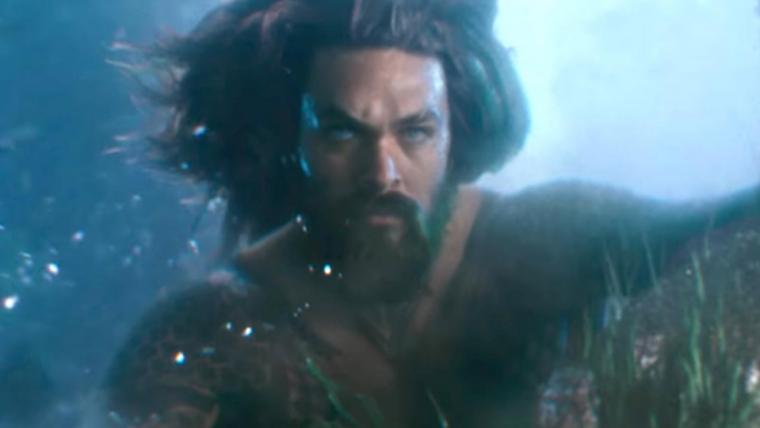James Wan explica como os personagens vão conversar debaixo d'água em Aquaman