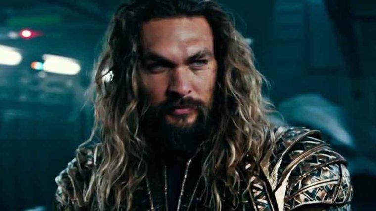 Primeiro trailer de Aquaman será lançado na SDCC 2018
