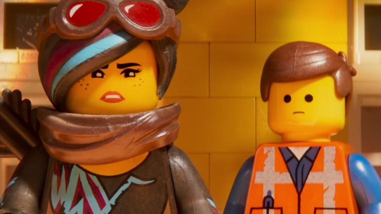 Testemunhem o primeiro trailer de Uma Aventura LEGO 2 com referencias à Mad Max!