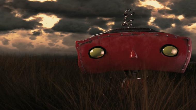 Bad Robot vai produzir ficção científica com viagem no tempo