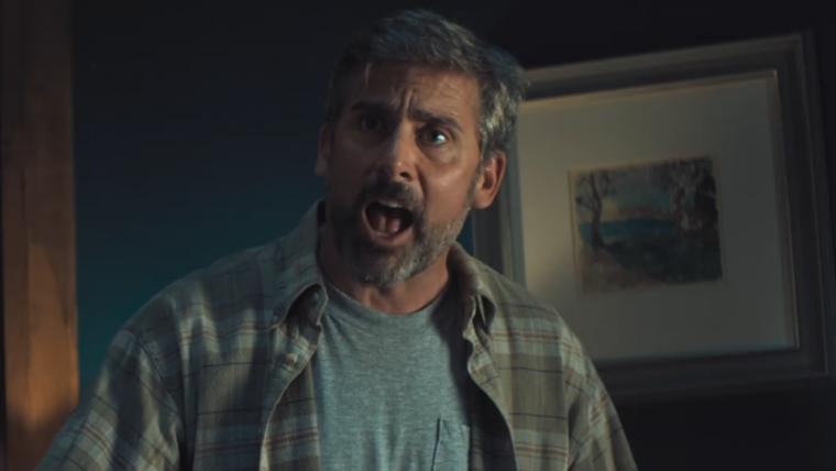 Steve Carell tenta se reconectar com seu filho em novo trailer de Beautiful Boy