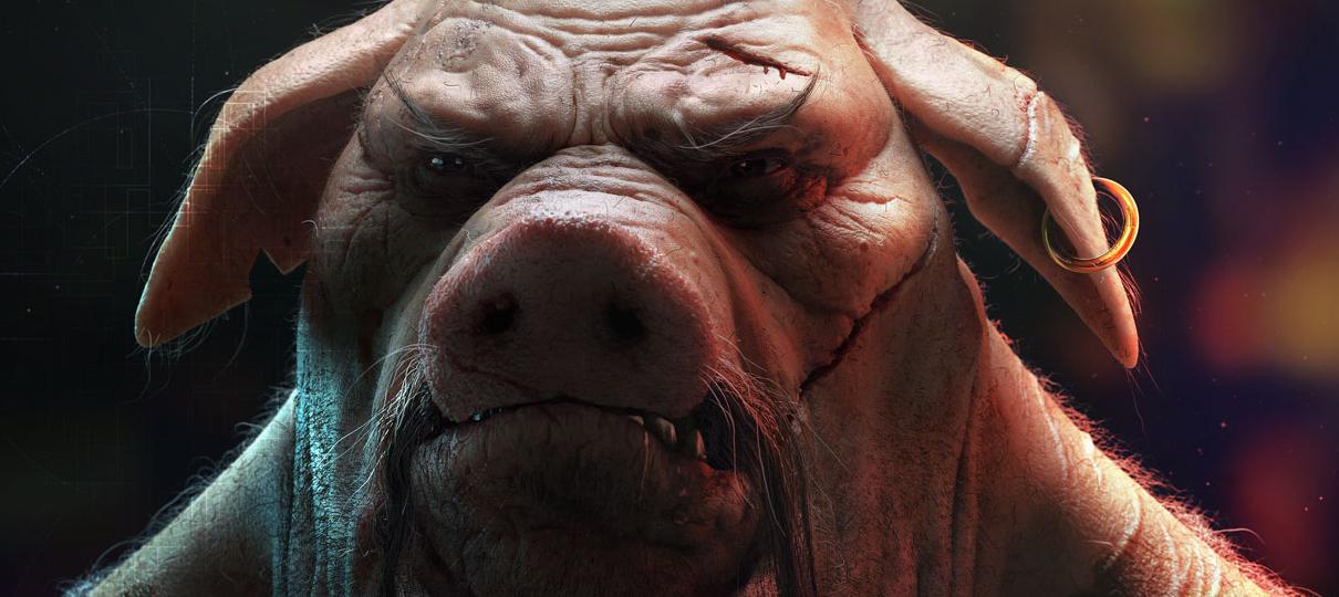 Beyond Good & Evil 2 terá beta no final de 2019, diz diretor