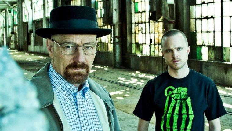 Breaking Bad | Bryan Cranston e Aaron Paul querem aparecer em Better Call Saul