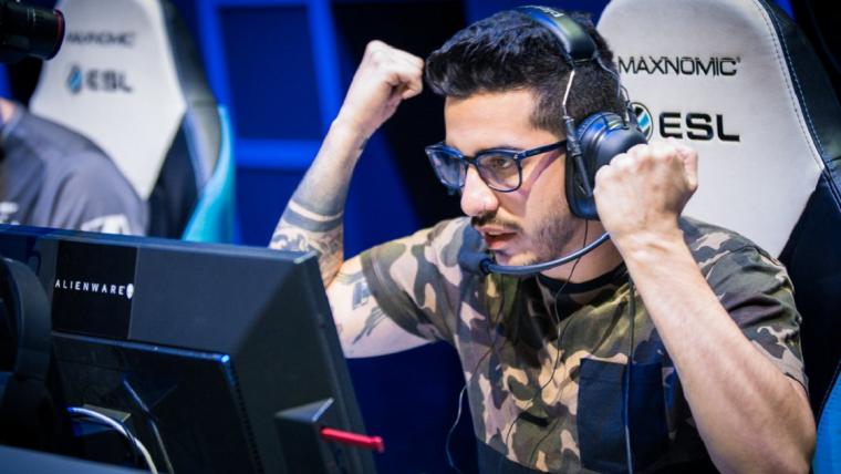 CS:GO | SK Gaming vence e está nas semifinais da ESL One Belo Horizonte