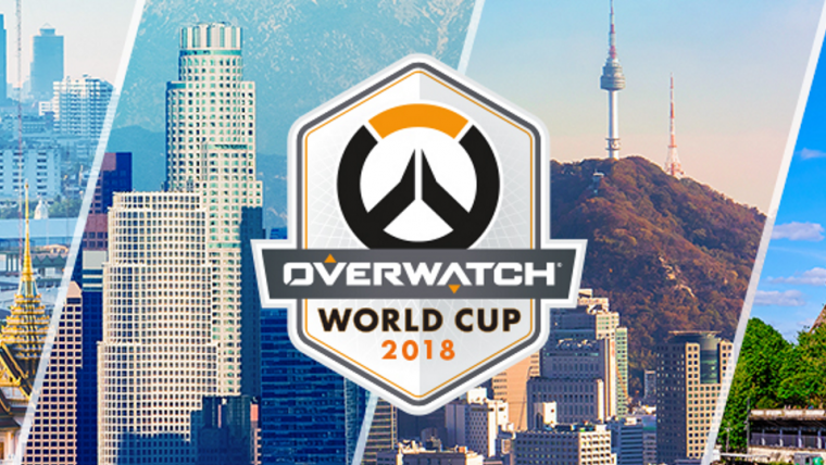Copa Mundial de Overwatch já está com ingressos a venda