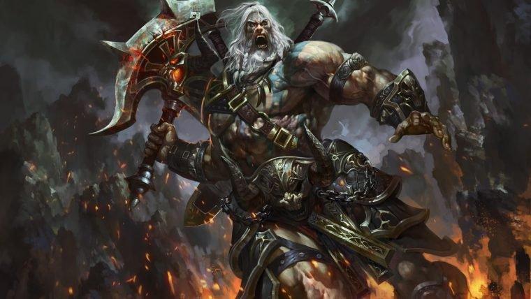 Dungeons & Dragons receberá novos cenários ainda em 2018
