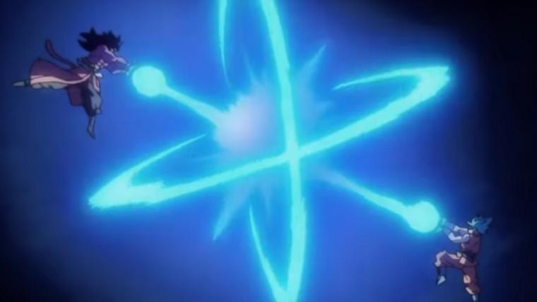 Anime de Super Dragon Ball Heroes ganha primeiro trailer