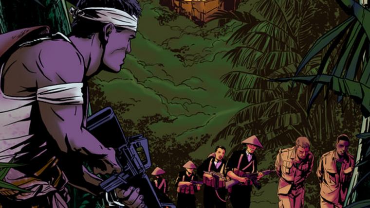 Vietnã chega ao Far Cry 5 no trailer de lançamento da primeira expansão do jogo