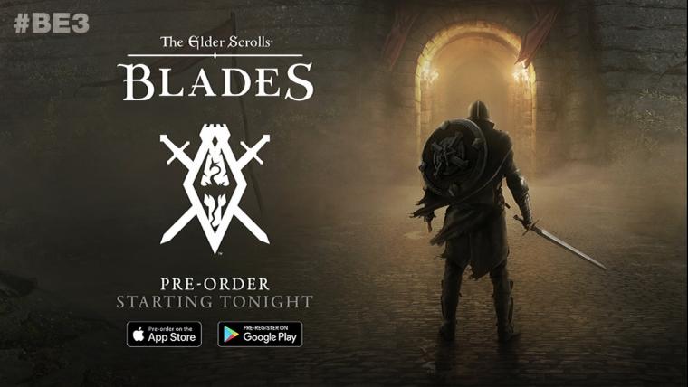 The Elder Scrolls: Blades é novo jogo da Bethesda para celulares