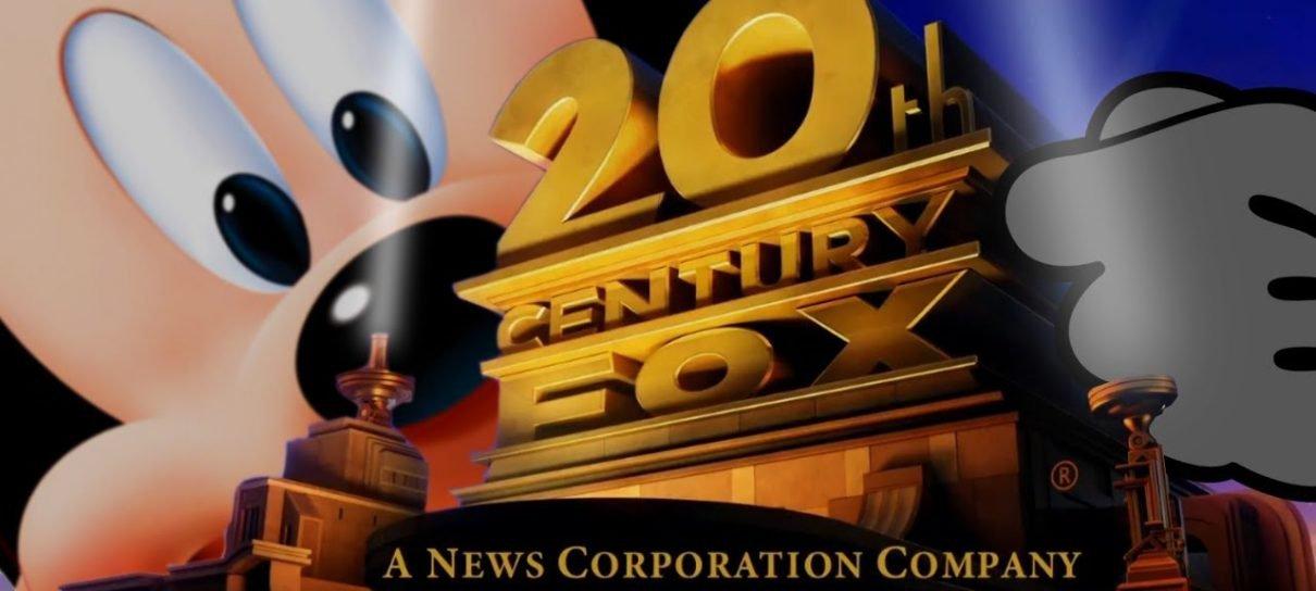 Departamento de Justiça dos EUA aprova compra da Fox pela Disney