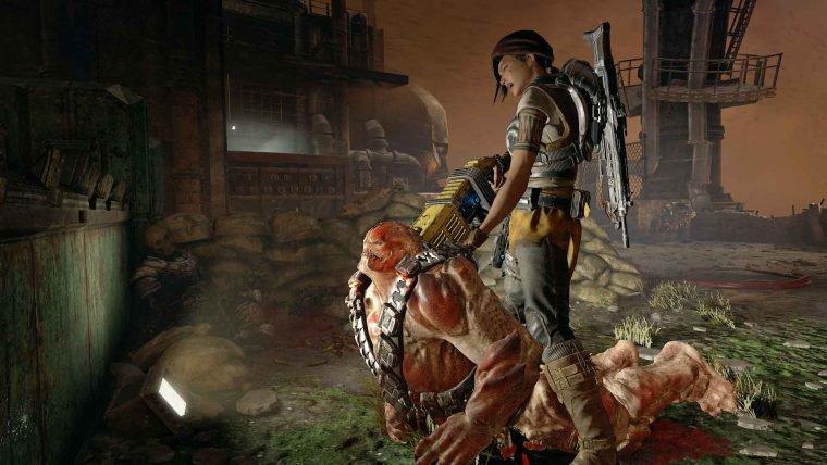 Gears Tactics, um jogo de estratégia de Gears of War, é anunciado