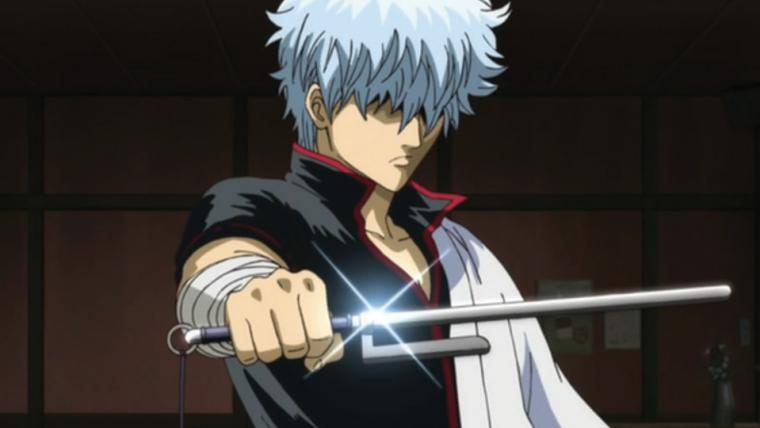 Gintama terá minissérie live-action