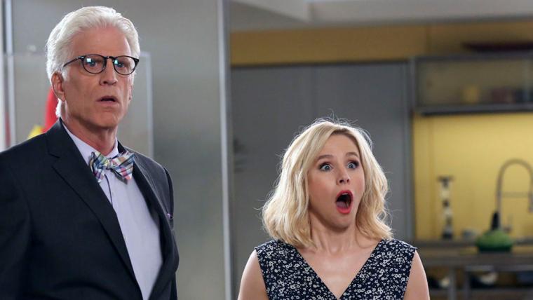 The Good Place retornará em outubro; confira a data de outras séries da ABC