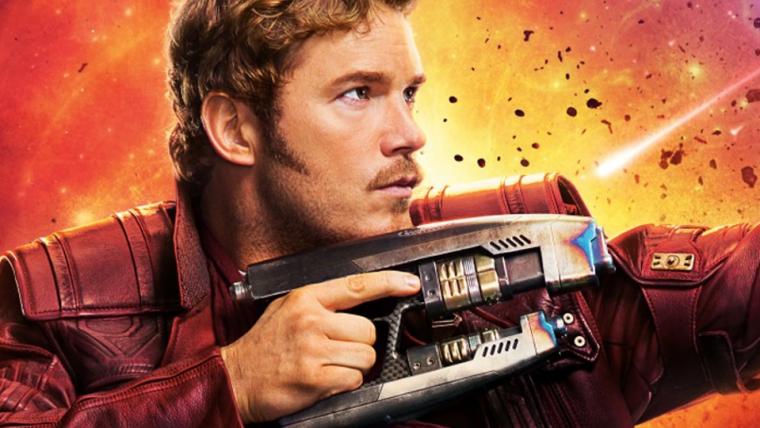 Chris Pratt sugere que Guardiões da Galáxia Vol. 3 será uma prequel