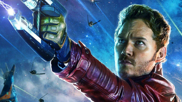 Chris Pratt diz não saber onde Guardiões da Galáxia Vol. 3 se encaixa na linha do tempo