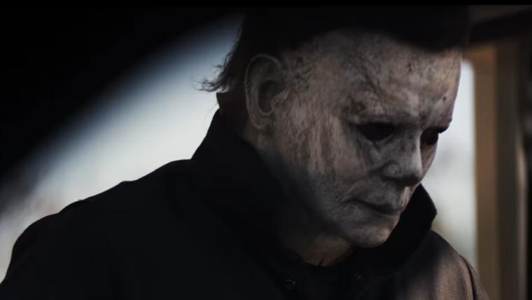 Michael Myers está de volta com o trailer de Halloween; assista