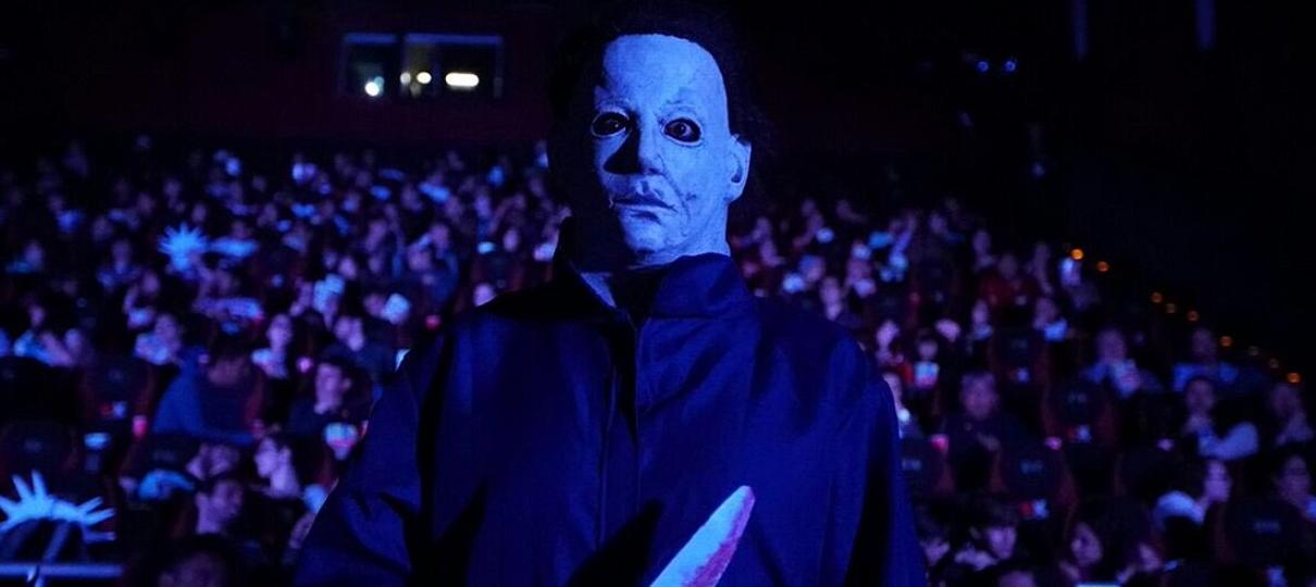Halloween | Diretor explica por que o longa ignora as sequências do original