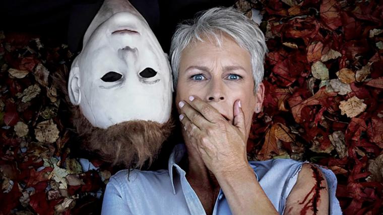 Laurie Strode enfrenta Michael Myers nas primeiras imagens do reboot de Halloween
