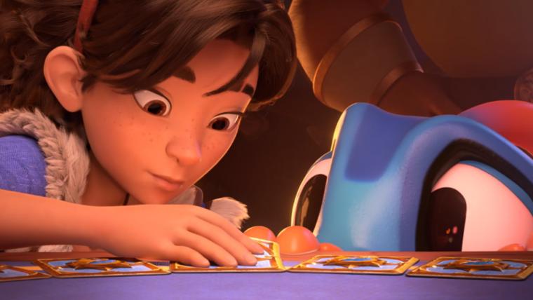 Vídeo de Hearthstone prepara seu coração para a chegada do Dia do Pacote Novo