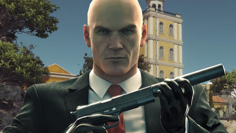 Hitman 2 é anunciado sem querer