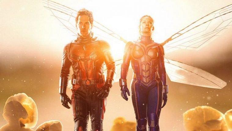 Novo vídeo mostra o que o Homem-Formiga estava fazendo em Vingadores: Guerra Infinita