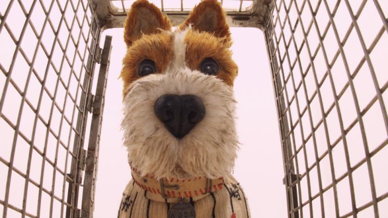 Ilha de Cachorros, o novo filme de Wes Anderson, ganha data de lançamento no Brasil