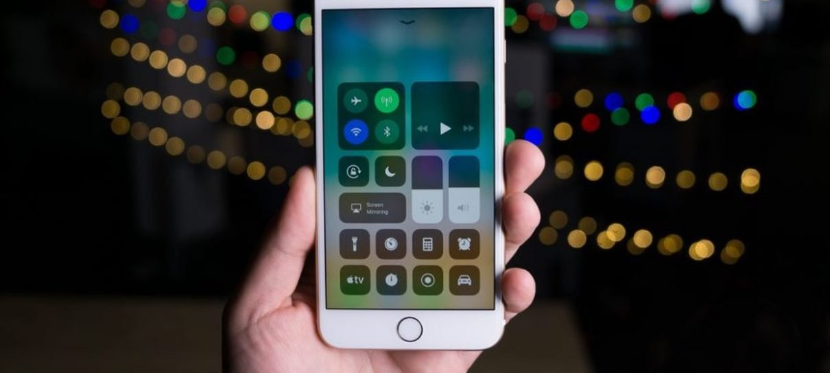 Apple anuncia o iOS 12