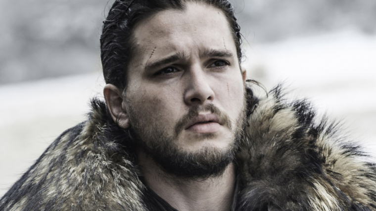 Kit Harington quer se desprender de Jon Snow após fim de Game of Thrones
