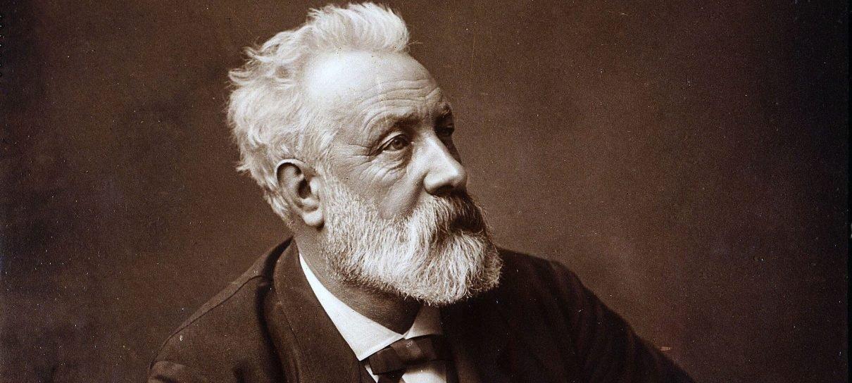 Coletânea de clássicos de Júlio Verne será lançada no Brasil
