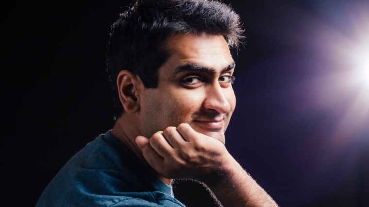 Kumail Nanjiani, de Silicon Valley, entra para o elenco do novo Homens de Preto
