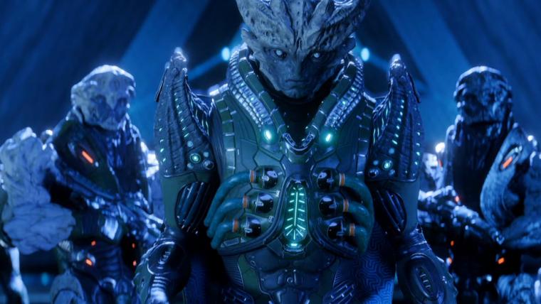 Produtor da BioWare culpa timing de lançamento pelo fracasso de Mass Effect: Andromeda