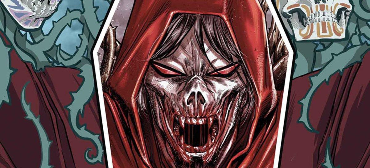 Jared Leto deve estrelar Morbius, filme sobre vilão do Homem-Aranha