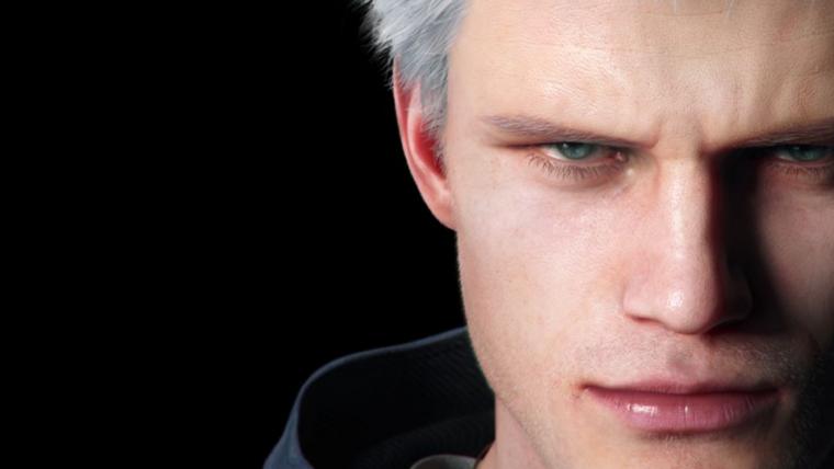 Devil May Cry 5 será lançado antes de março de 2019