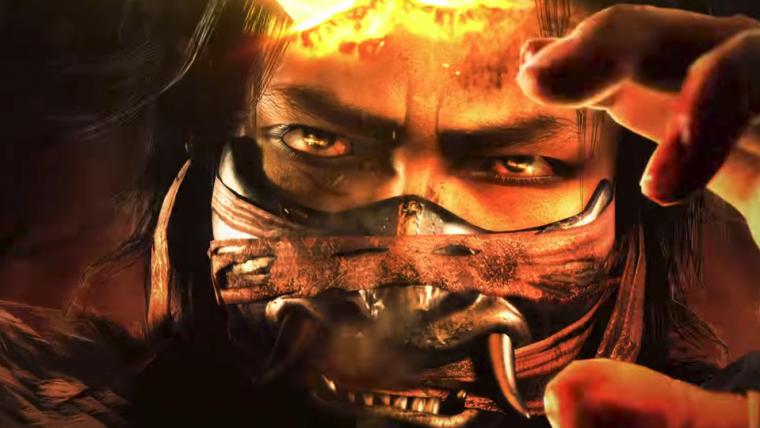 Jogadores vão poder criar seu próprio protagonista em Nioh 2