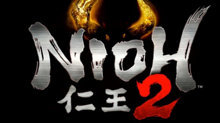 Nioh 2 é anunciado na E3 2018