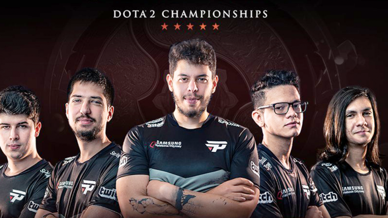 Dota 2 | paiN Gaming vai representar o Brasil no The International 8