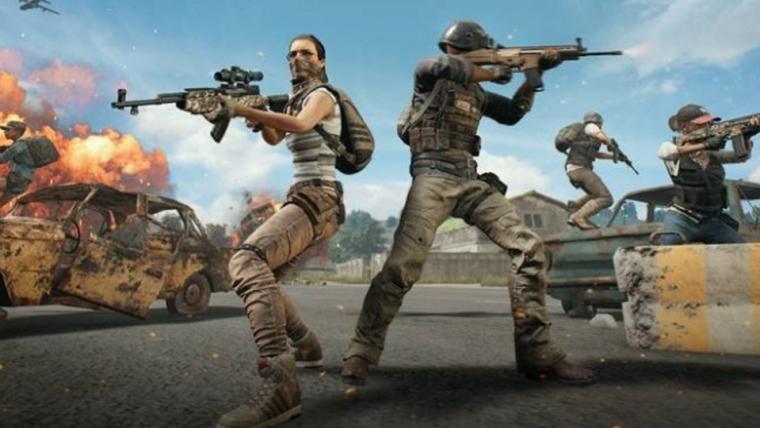 PlayerUnknown's Battlegrounds atinge marca de 400 milhões de jogadores e entra em promoção