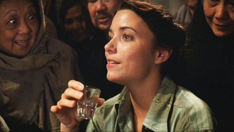 Indiana Jones   Nerd descobre como Marion se curou da ressaca tão rapidamente